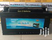 17 Plates Car Battery | Vehicle Parts & Accessories for sale in Greater Accra, Burma Camp