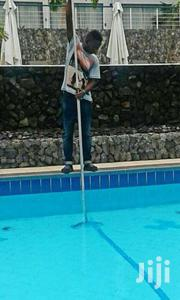 Expert In The Maintenance And Cleaning Of Swimming Pool | Automotive Services for sale in Greater Accra, Ledzokuku-Krowor