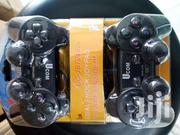 UCOM Double USB Game Pad | Video Game Consoles for sale in Ashanti, Kumasi Metropolitan