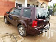 Honda Pilot 2012 Brown | Cars for sale in Greater Accra, Ga South Municipal
