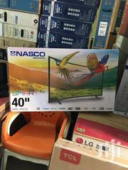 New Nasco 40 Inches Smart Tv | TV & DVD Equipment for sale in Greater Accra, Accra new Town