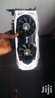 Gtx650ti Boost 1GB DDR5 DX12 | Laptops & Computers for sale in Greater Accra, Labadi-Aborm
