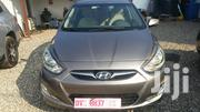 Hyundai Accent 2012 GLS Automatic Gray | Cars for sale in Greater Accra, Abelemkpe