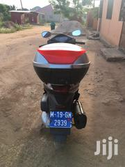 Honda Super Hawk 2010 Black | Motorcycles & Scooters for sale in Greater Accra, Dansoman