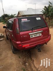Nissan X-Trail 2008 2.0 Automatic Red | Cars for sale in Central Region, Agona West Municipal
