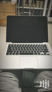 Apple Macbook Pro 13 Inches 500 Gb Hdd Core I5 4 Gb Ram | Laptops & Computers for sale in Greater Accra, Kokomlemle