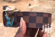 Belt Luis Vuitton | Clothing Accessories for sale in Ashanti, Kumasi Metropolitan