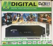 Decoder T2 | TV & DVD Equipment for sale in Greater Accra, Teshie new Town
