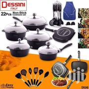 22pcs UK Made Nonstick Cookwar | Home Appliances for sale in Greater Accra, Bubuashie