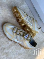 Vapour Max Gold   Shoes for sale in Greater Accra, Achimota