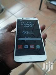 New Alcatel Idol S 8 GB White | Mobile Phones for sale in Greater Accra, North Kaneshie