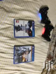 PS4 Game Cds | Video Game Consoles for sale in Ashanti, Atwima Kwanwoma