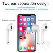 Bluetooth Earphones Cheap In Stock Nice Long Lasting . | Accessories for Mobile Phones & Tablets for sale in Ashanti, Afigya-Kwabre