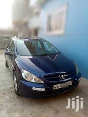 Peugeot 307 2003 SW Blue | Cars for sale in Greater Accra, Kwashieman