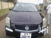 Nissan Sentra 2008 2.0 S Black | Cars for sale in Greater Accra, Ga South Municipal