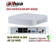 Dahua 8 Port Poe Nvr | Cameras, Video Cameras & Accessories for sale in Greater Accra, Dzorwulu