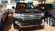 New Toyota Land Cruiser 2019 Black | Cars for sale in Greater Accra, Adenta Municipal