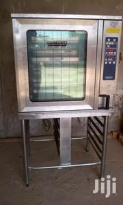 Stainless Steel Hobart Commercial Gas Oven | Manufacturing Equipment for sale in Greater Accra, Odorkor