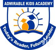 Admirable Kids Academy | Child Care & Education Services for sale in Greater Accra, Nungua East