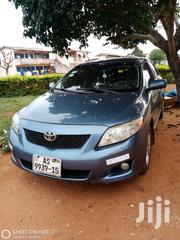 Toyota Corolla 2010 Blue | Cars for sale in Greater Accra, Adenta Municipal