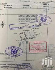 Plots At Ataabaze Capecoast | Land & Plots For Sale for sale in Greater Accra, Agbogbloshie