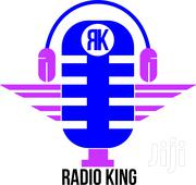 Online Radio And TV Creation   Computer & IT Services for sale in Greater Accra, Ga East Municipal