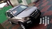 Honda CR-V 2003 LX 4WD Brown | Cars for sale in Ashanti, Kumasi Metropolitan