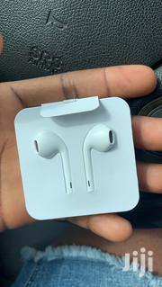 Apple Earpiece | Accessories for Mobile Phones & Tablets for sale in Greater Accra, Nii Boi Town
