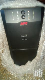 APC Smart 2200 UPS | Computer Accessories  for sale in Greater Accra, Abelemkpe