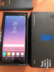 New Samsung Galaxy S8 Plus 64 GB | Mobile Phones for sale in Greater Accra, North Kaneshie