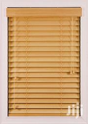 Wooden Blinds For Windows | Home Accessories for sale in Greater Accra, Dzorwulu