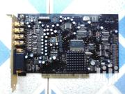 Creative Labs-sound Card PCI | Computer Hardware for sale in Greater Accra, Tesano