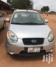Kia Picanto 2008 1.1 Silver | Cars for sale in Brong Ahafo, Wenchi Municipal