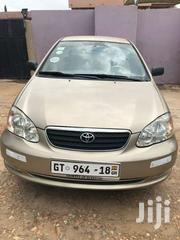 Toyota Corolla 2006 LE Gold | Cars for sale in Brong Ahafo, Wenchi Municipal
