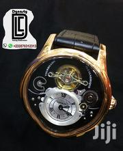 Mont Blanc Tourbillon Bi Cylindrique | Watches for sale in Greater Accra, Accra Metropolitan