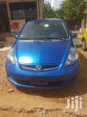 Honda Fit 2010 Sport Automatic Blue | Cars for sale in Greater Accra, Dzorwulu