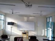 Projector Screen | TV & DVD Equipment for sale in Greater Accra, East Legon (Okponglo)