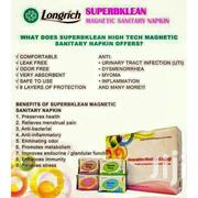 Longrich Sanitary Napkin (Fibroid Fighter) | Bath & Body for sale in Greater Accra, Alajo