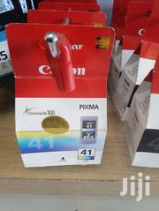 CANON 41 Color Ink Cartridges | Computer Accessories  for sale in Greater Accra, Asylum Down