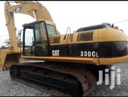 Cat 330cl Excavator | Heavy Equipments for sale in Greater Accra, Accra Metropolitan