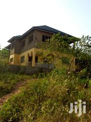 Four Bedroom Uncompleted House For Sale@Kwabenya Comet Hill Side | Houses & Apartments For Sale for sale in Eastern Region, Asuogyaman