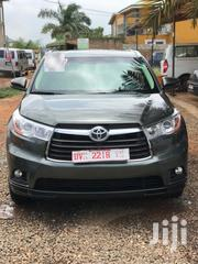Toyota Highlander 2015 Green | Cars for sale in Greater Accra, East Legon
