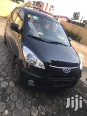 Hyundai i10 2010 1.1 Black | Cars for sale in Greater Accra, Kwashieman