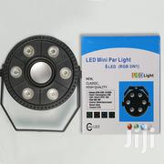 6LED RGB Bluetooth Portable Stage Par Light | Home Accessories for sale in Greater Accra, Accra Metropolitan