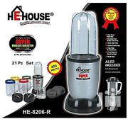He-House Magic Bullet Blender/Juicer/Grinder and Mixer | Kitchen Appliances for sale in Greater Accra, Dansoman