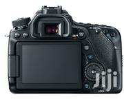 Canon Eos 80d | Cameras, Video Cameras & Accessories for sale in Greater Accra, Kokomlemle