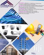 CCTV Installation | Building & Trades Services for sale in Greater Accra, New Mamprobi