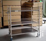 3 Step Trolley | Store Equipment for sale in Greater Accra, Dansoman