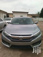 Honda Civic 2017 Gray | Cars for sale in Ashanti, Kumasi Metropolitan