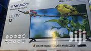 New Nasco 32 Inches HD Digital Satellite LED TV | TV & DVD Equipment for sale in Greater Accra, Accra Metropolitan